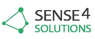 Sense4 Solutions Bokföring Logotyp